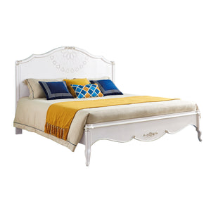 Dynamic Comfort Panel Bed