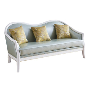 Triple seat Sofa with Comfort Features