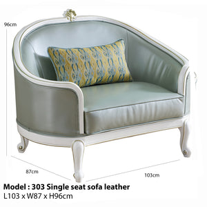 Single Seat Sofa II
