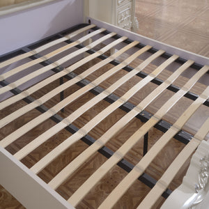 King Headboard Bed Frame
