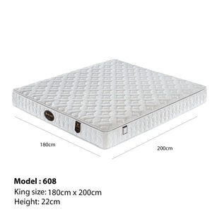 WhiteDove mattress