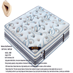 Royal Natural Latex Mattress