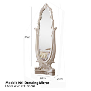 May Parker Dressing Mirror