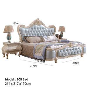 Artistic Amore  Furniture Bed