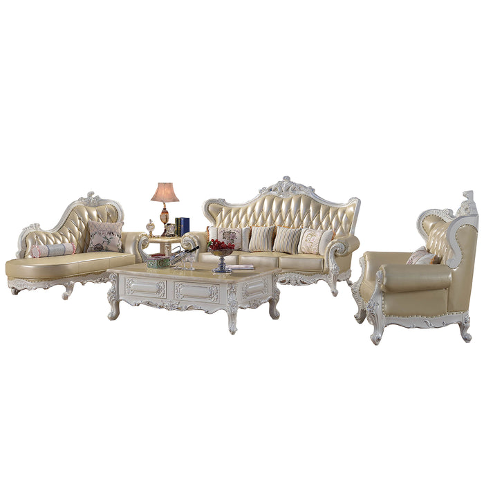 King style  Sofa Set