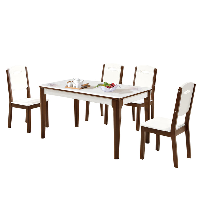 Perfect-Gorgeous Dining Set