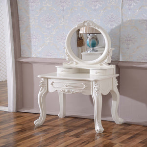Antique French Dresser Table