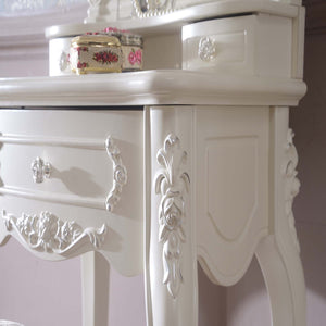 Antique French Dresser Table II