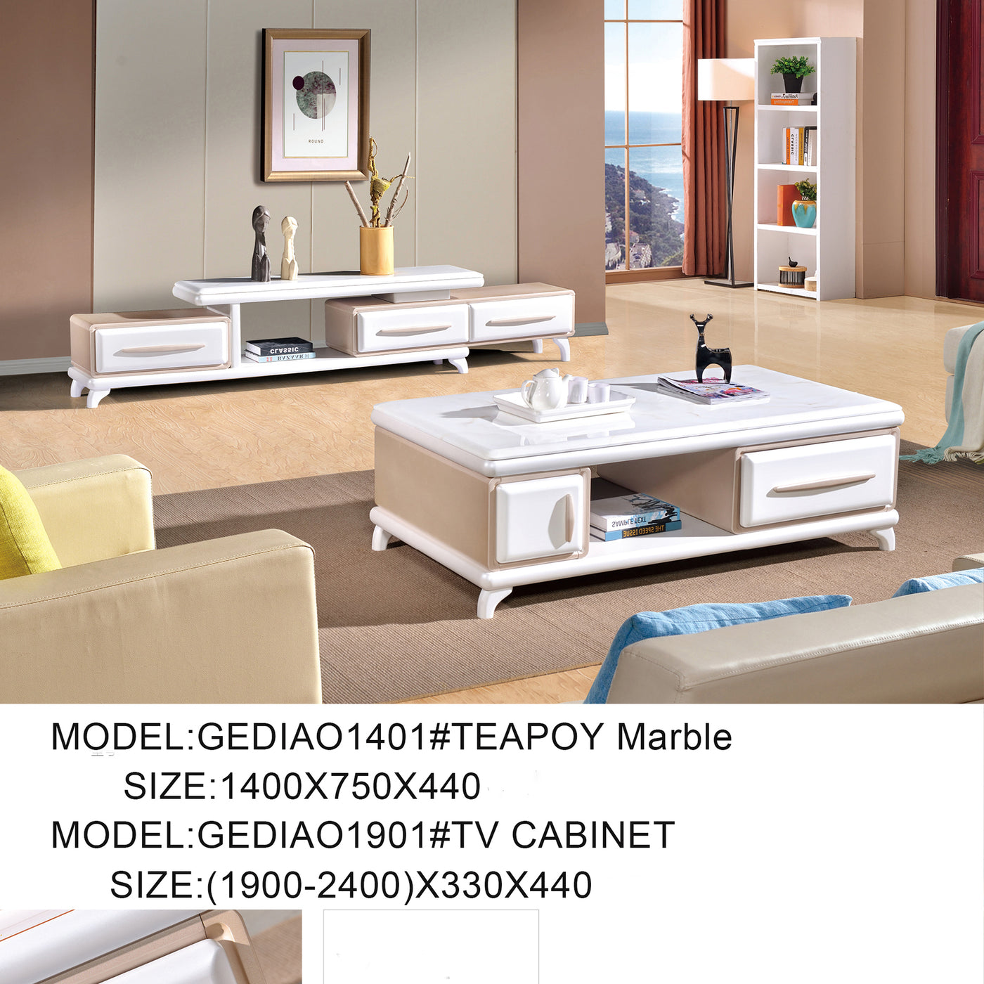 Contemporary Tv Cabinet And Coffee Table Modern Best Wish Best Wish Shopping