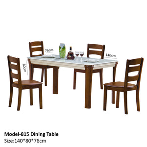 Dining Tables with Appealing Design