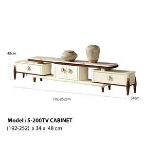 Monsoon Sets Tv cabinet