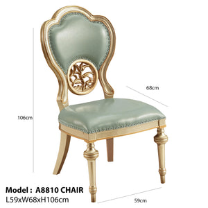 Astour Upholstered Chair