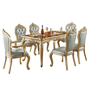Carol Dining Table III