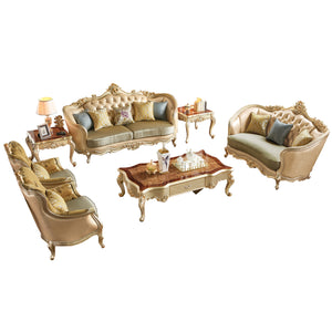 Rigo Sofa Set
