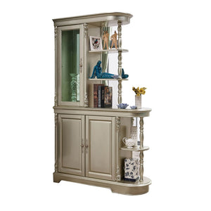 Accent Storage Antique Cabinet - Best Wish Shopping