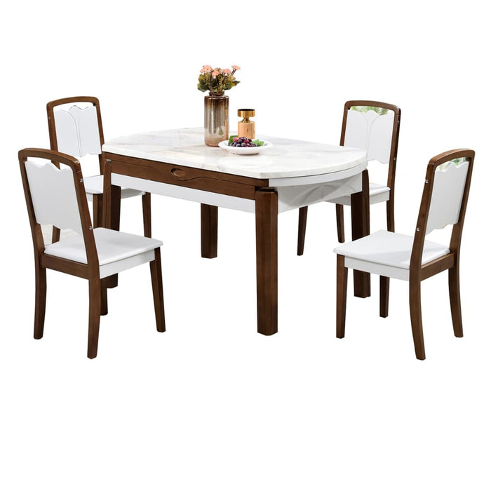Acoustics Dining table set