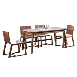 Alexa Dining Table - Best Wish Shopping