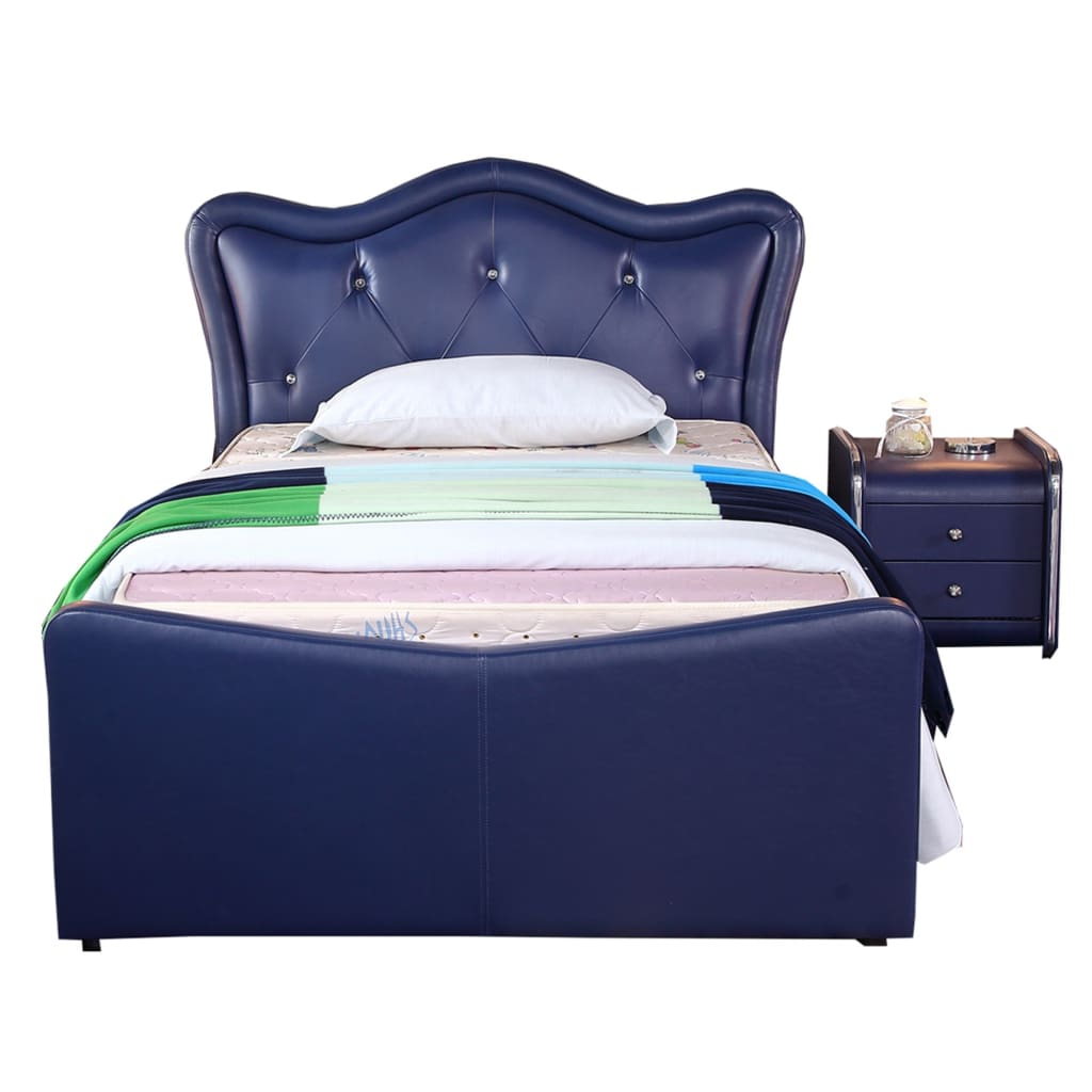 Alrai Upholstered Panel Bed Best Wish Best Wish Shopping