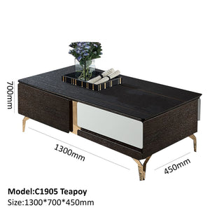 Attractive Rectangular table (Teapoy) Comfortable - Best Wish Shopping