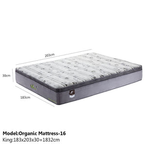 Beauty Rest Soft Mattress - Best Wish Shopping