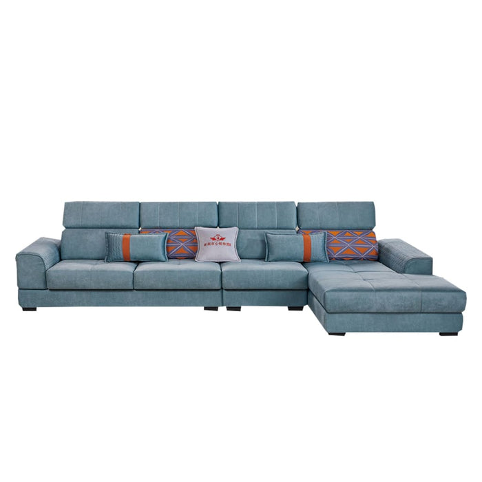 Best Sectional Sofa with Decorative Modern Design