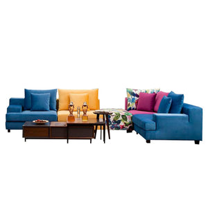 Bristan Sleek and Comfortable sofa sets - Best Wish Shopping