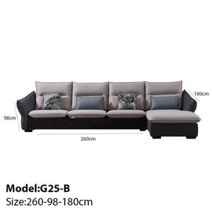 Classic Violet and Magenta Sofa Bed - Best Wish Shopping