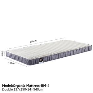 Comfort Foster Medium-Soft Mattress - Best Wish Shopping