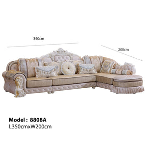 Cool Venus sofa Bed - Sofa Chaise