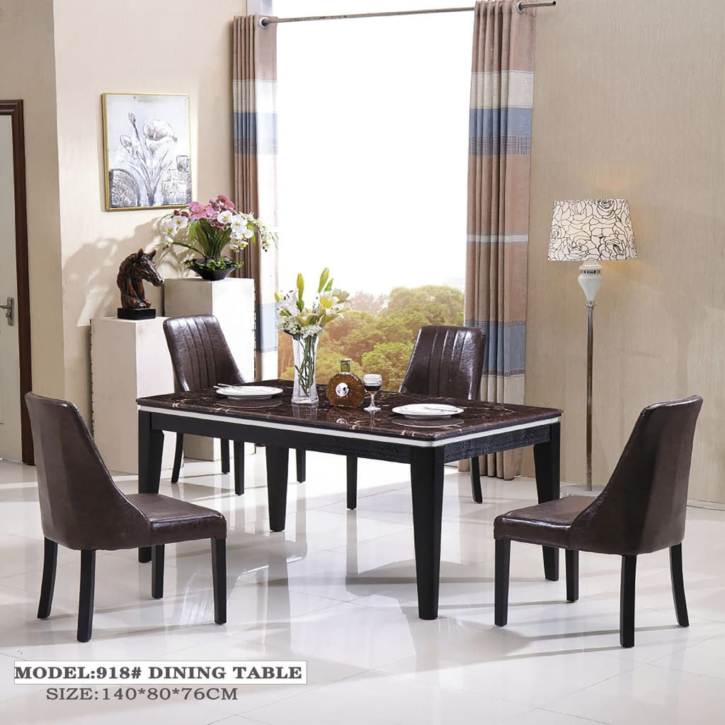 Cottage Style Dining Table and Chair