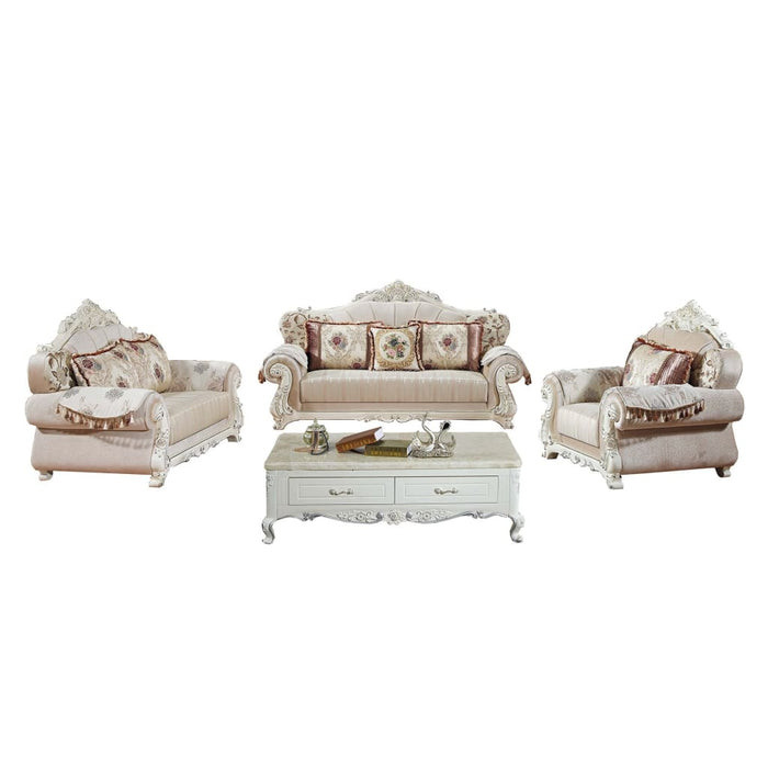 Crown Robinson Sofa set