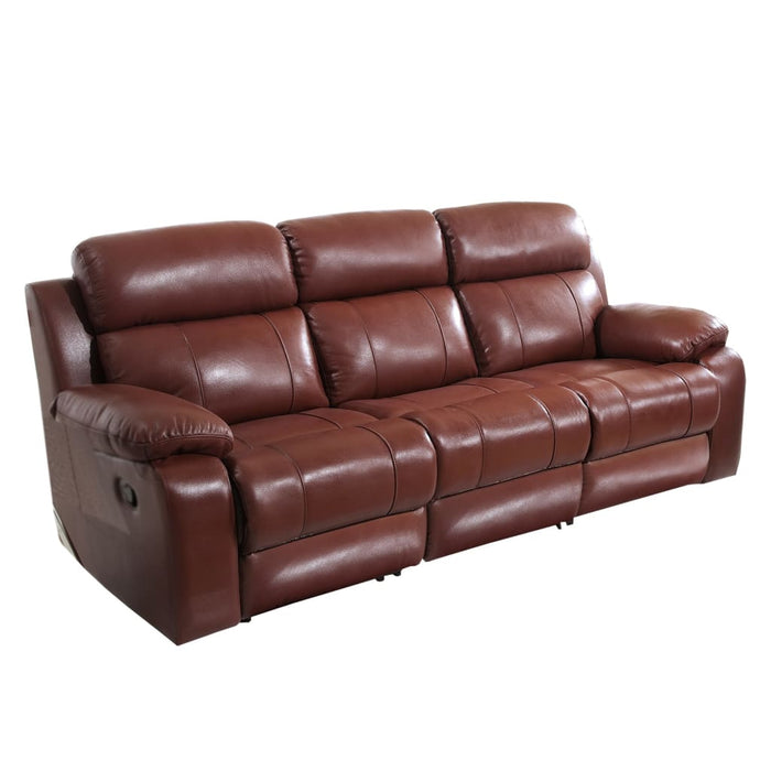 Deco Modular Reclining Sofa for Perfect Comfort
