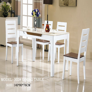 Dining table for Perfect Meal - Best Wish Shopping