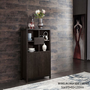 Distinctive and Versatile Side Cabinet - Best Wish Shopping