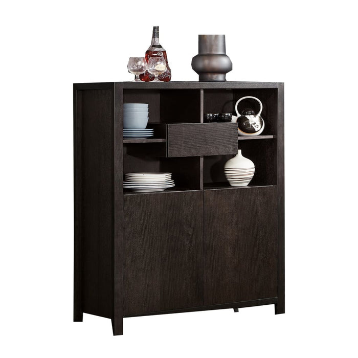Distinctive and Versatile Side Cabinet