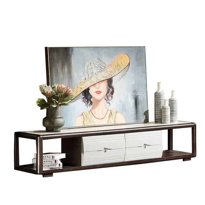 Distinctive and Versatile TV Cabinet