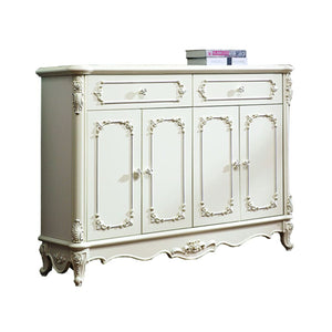 Four Doors Shoe Cabinet - Best Wish Shopping