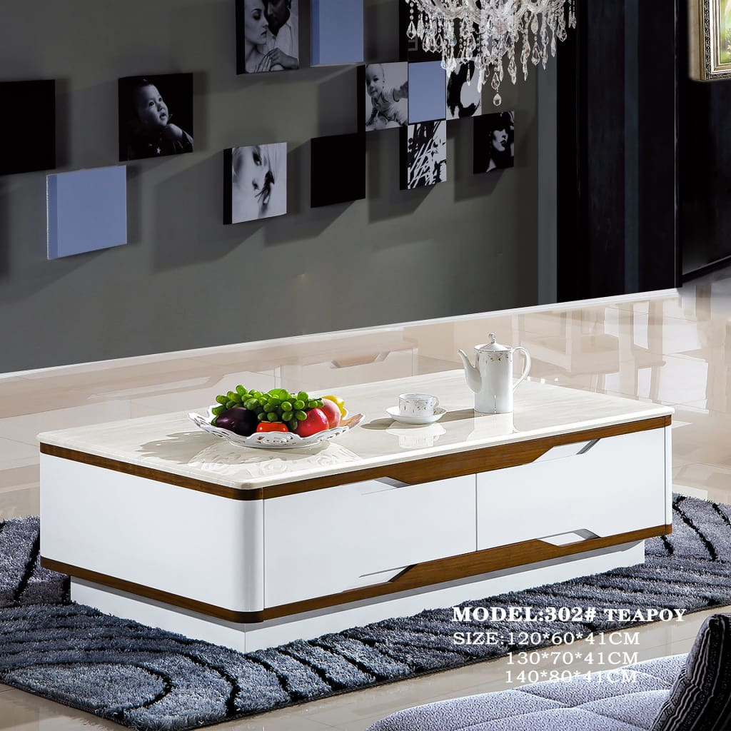 Fully Featured Coffee Table Best Wish Best Wish Shopping