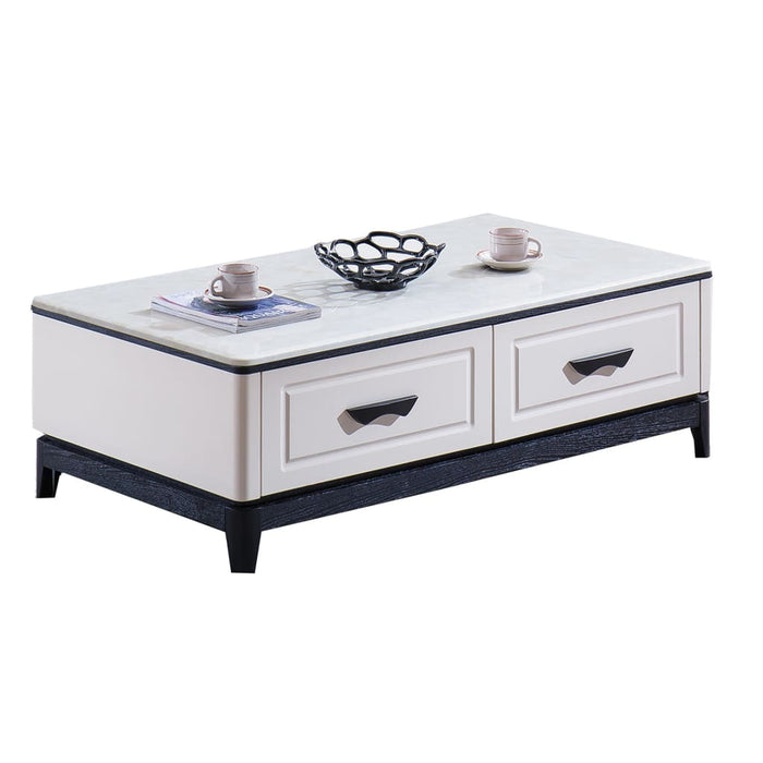 Functional Teapoy with Drawers