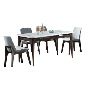 Gloss Coated Dining Table - Best Wish Shopping