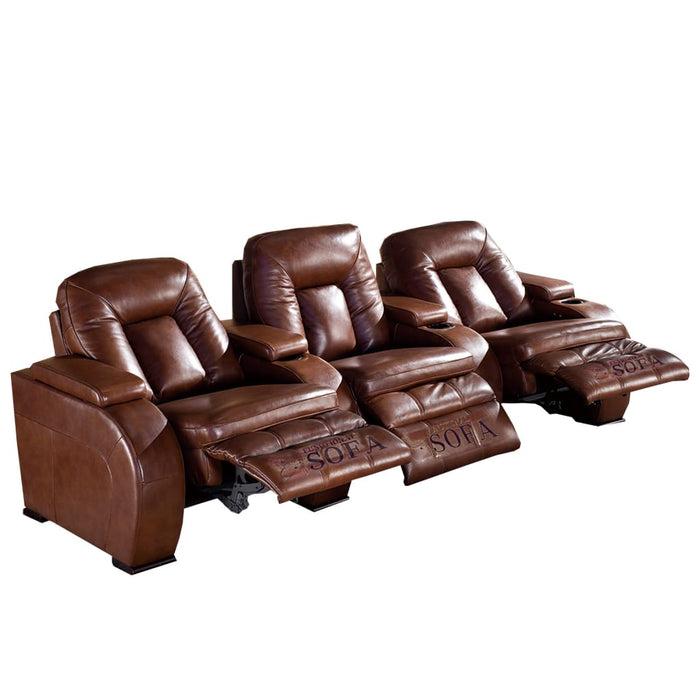 Hallettsville Manual Recliner