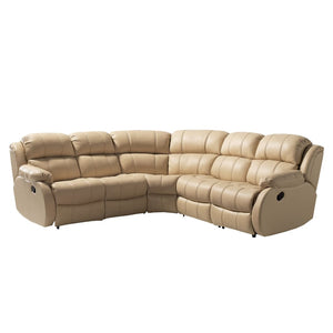 Hamburg Manual Recliners Functional Sofa - Best Wish Shopping