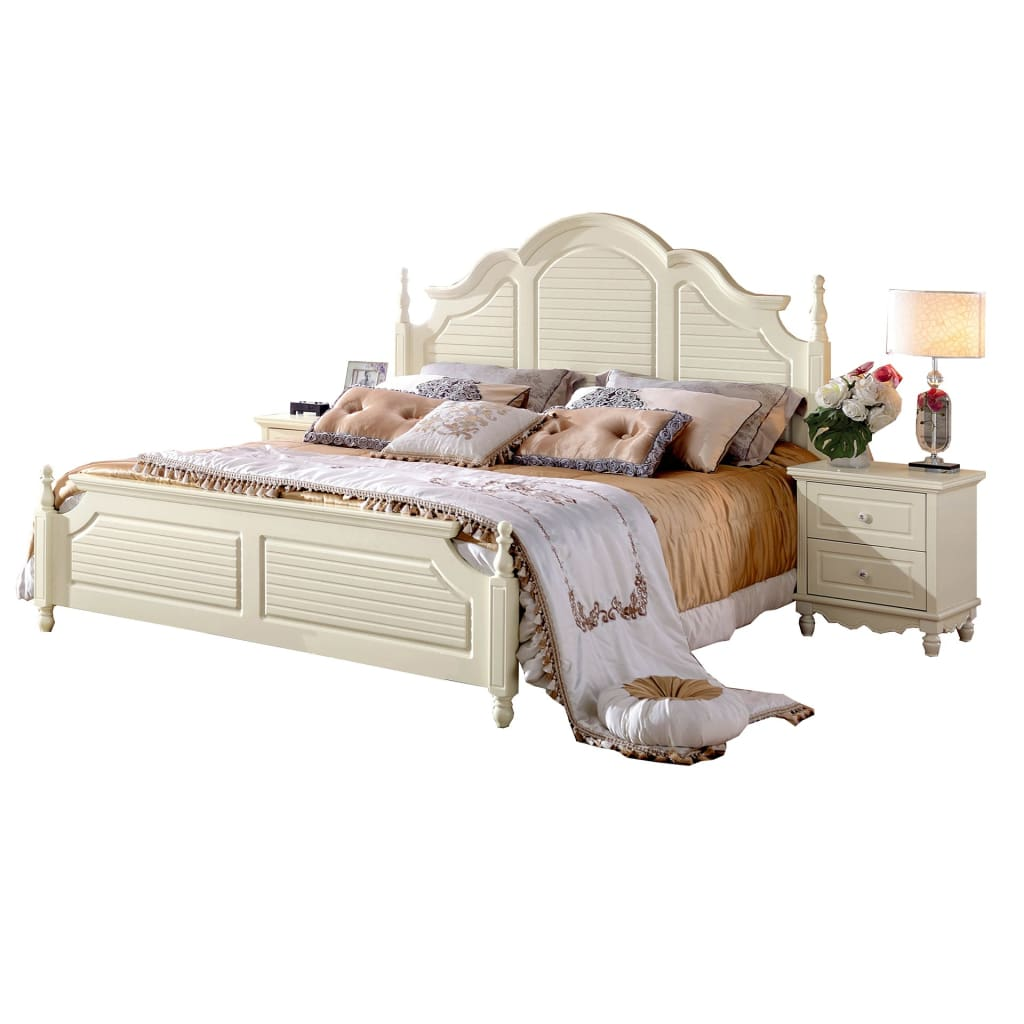 King Size Bed Frame With Headboard Bed King Size Best Wish Best Wish Shopping