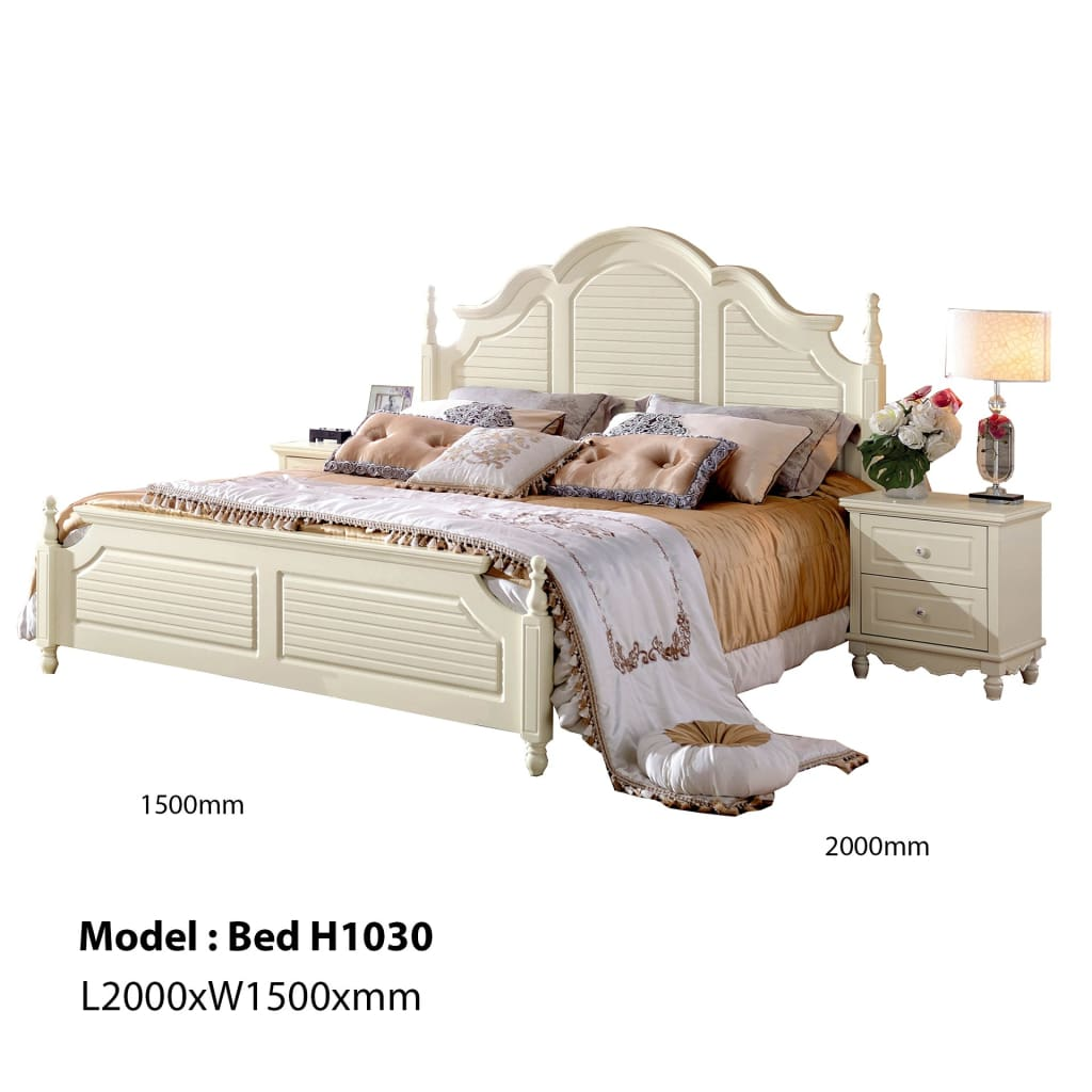 the best attitude bd869 68f3e High Quality Headboard Bedframe With Sturdy Design