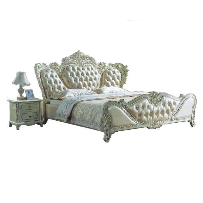 Imperial Style Prince Tufted Bed