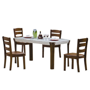 Industrial Style Dining Table - Best Wish Shopping