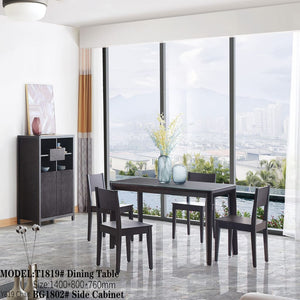 Kegan Dining Table - Best Wish Shopping