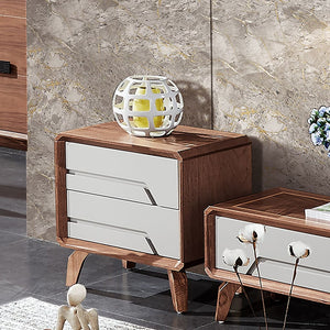 Louis Charismatic Two Drawers Cabinet - Best Wish Shopping