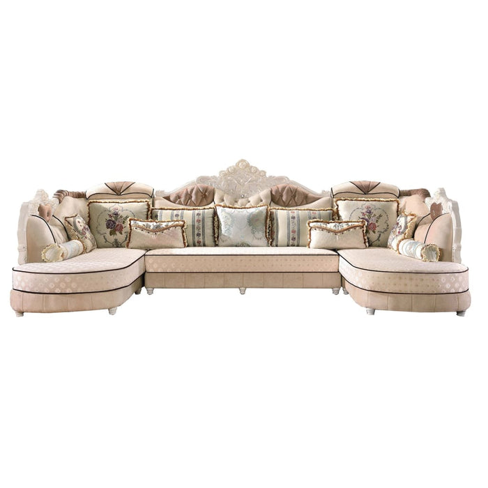 Magnificence sofa bed