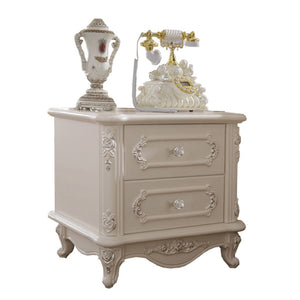 Mayhill 2 Drawers Nightstand - Best Wish Shopping